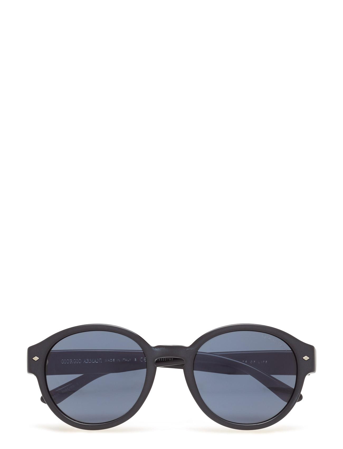Frames Of Life Giorgio Armani Sunglasses Solbriller til Mænd i