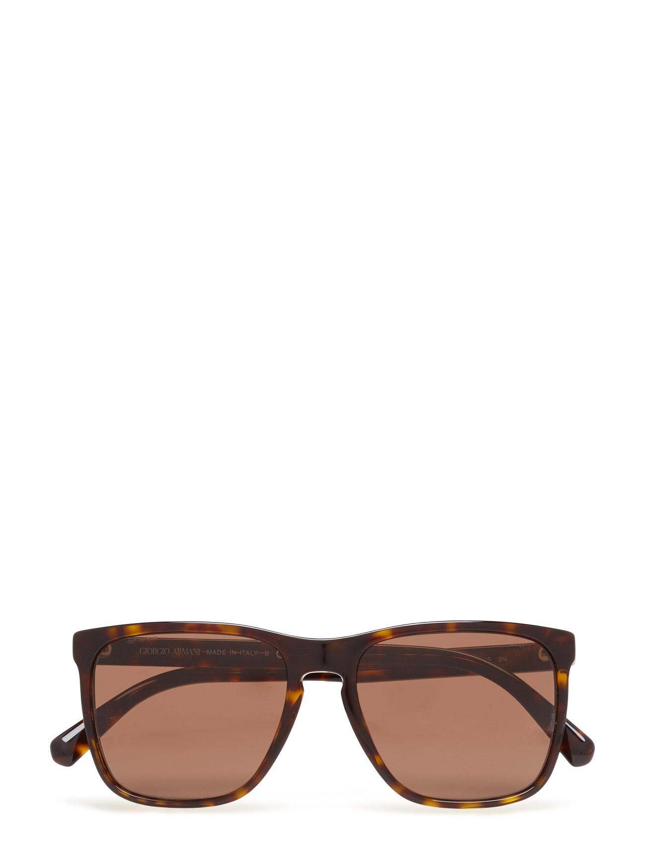Timeless Elegance Giorgio Armani Sunglasses Solbriller til Mænd i