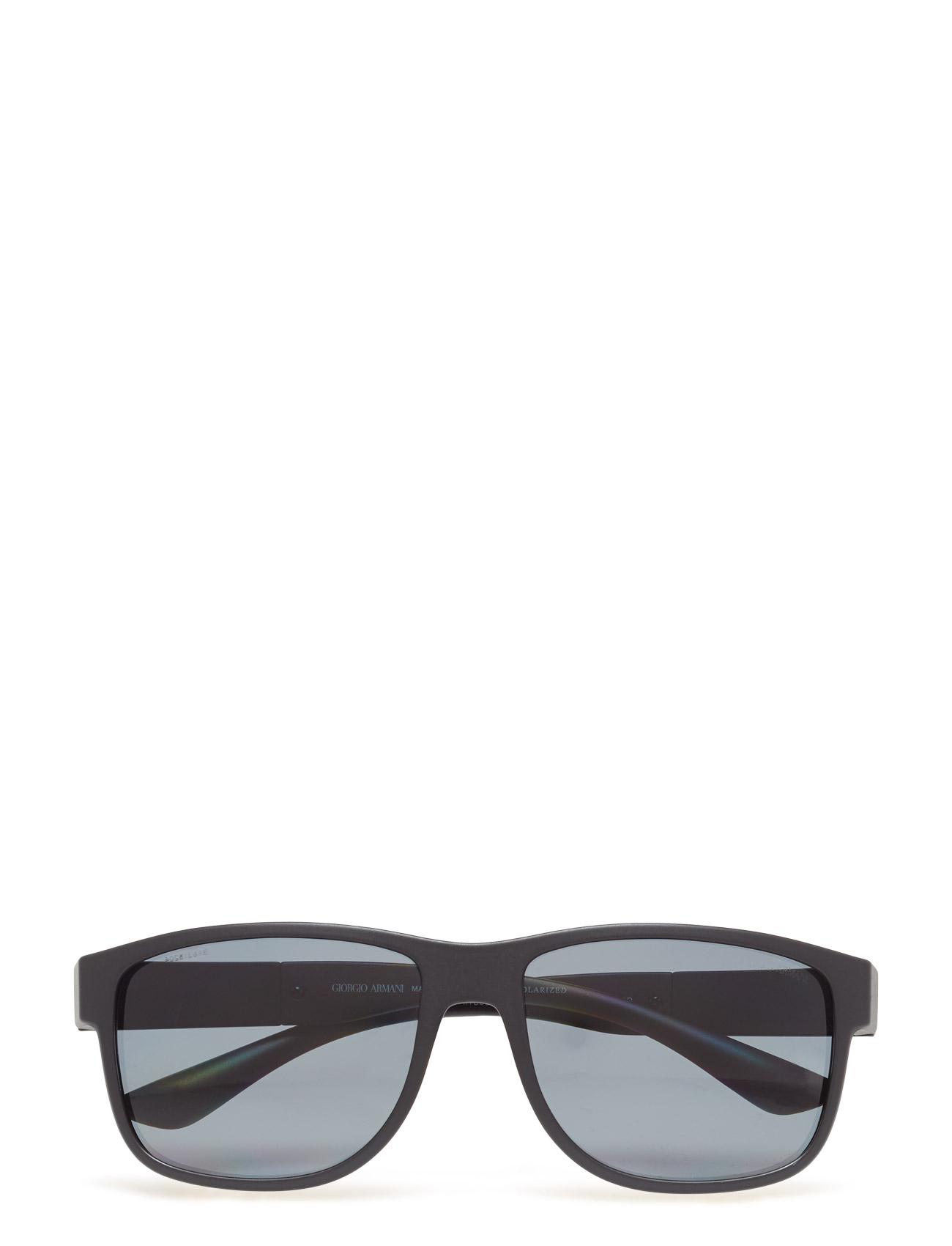 Timeless Elegance Giorgio Armani Sunglasses Solbriller til Herrer i