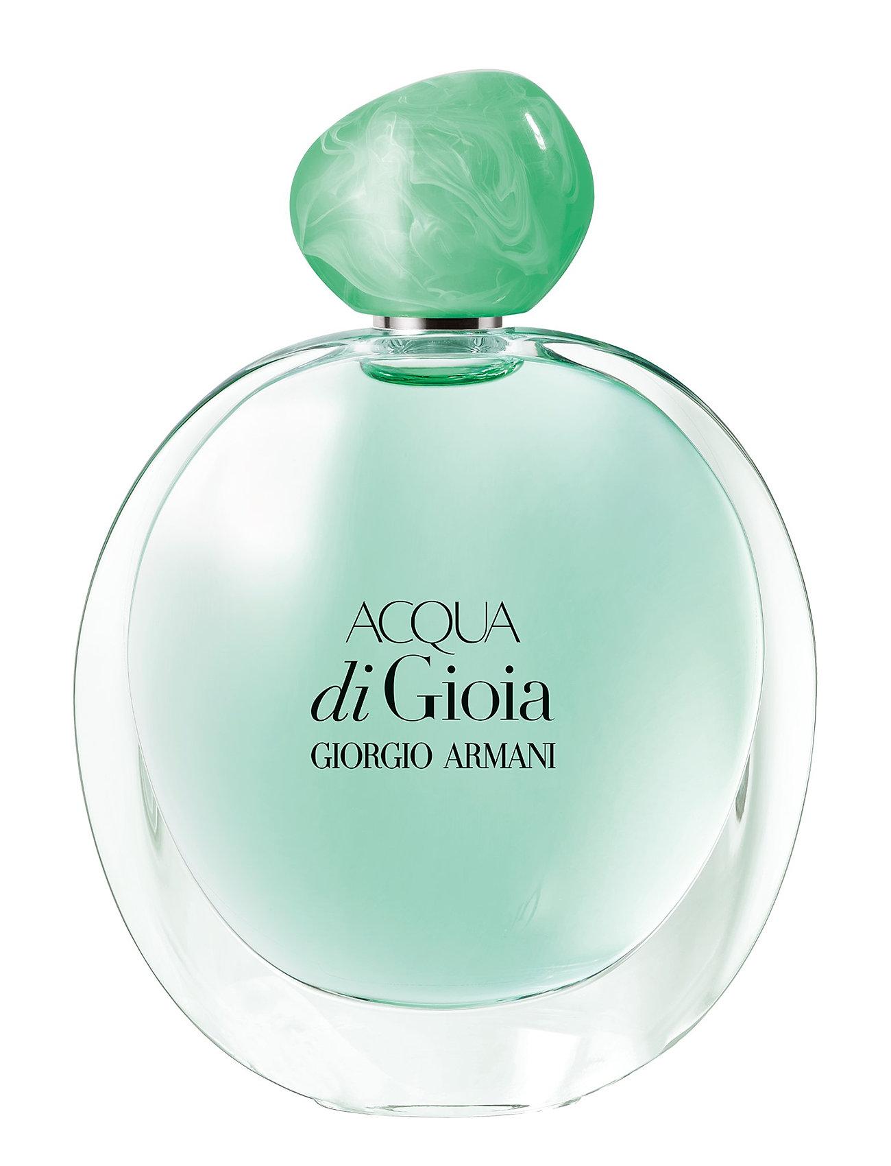 giorgio armani Acqua di gioia eau de parfum 100 ml på boozt.com dk