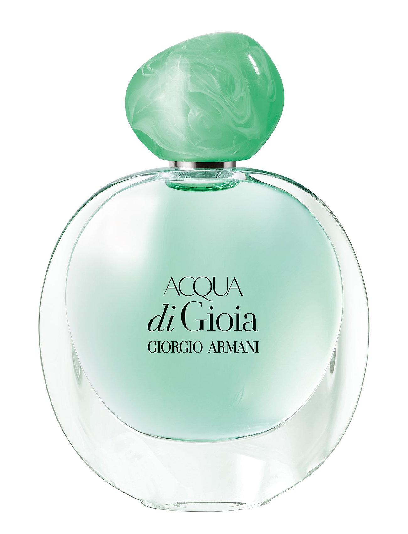 giorgio armani Acqua di gioia eau de parfum 50 ml på boozt.com dk