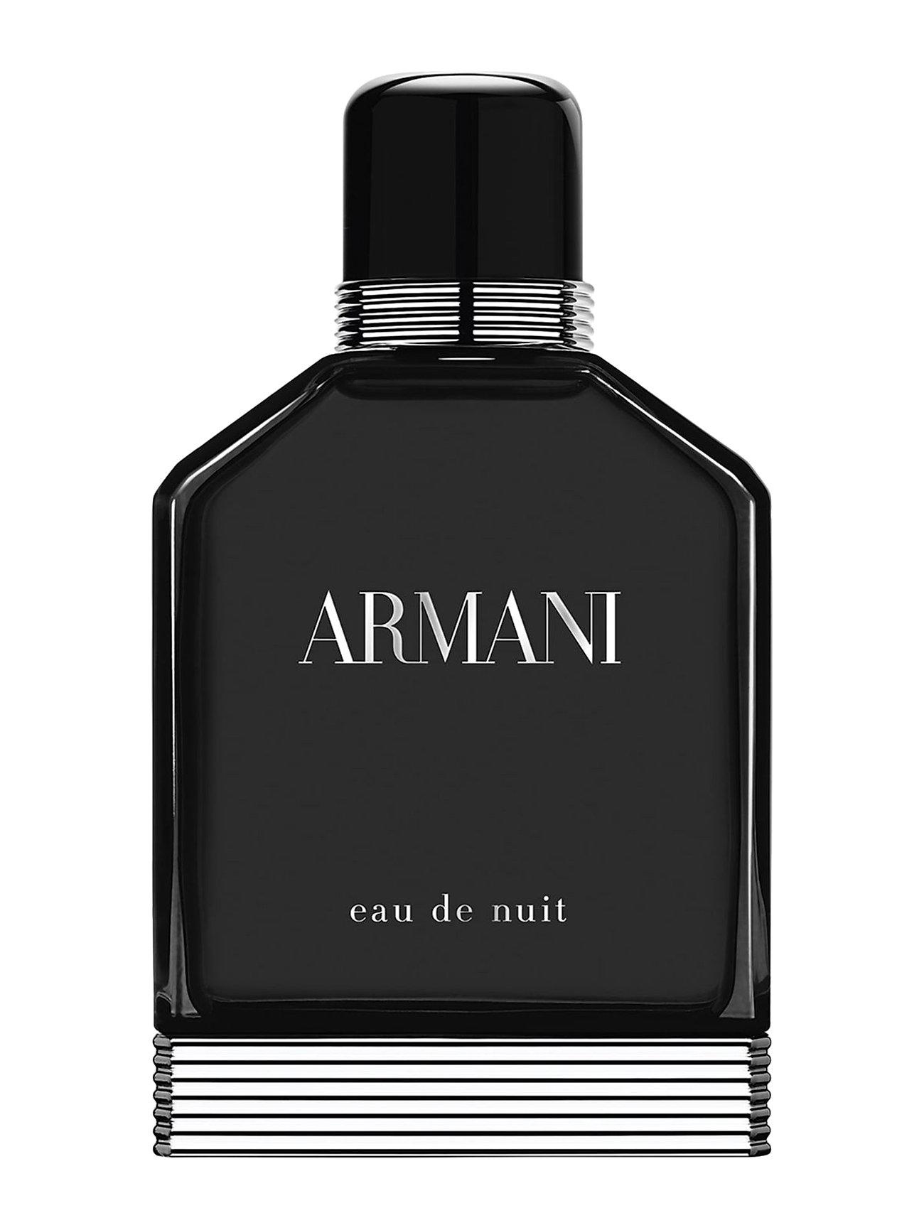 giorgio armani – Armani eau de nuit eau de toilette 100 ml fra boozt.com dk