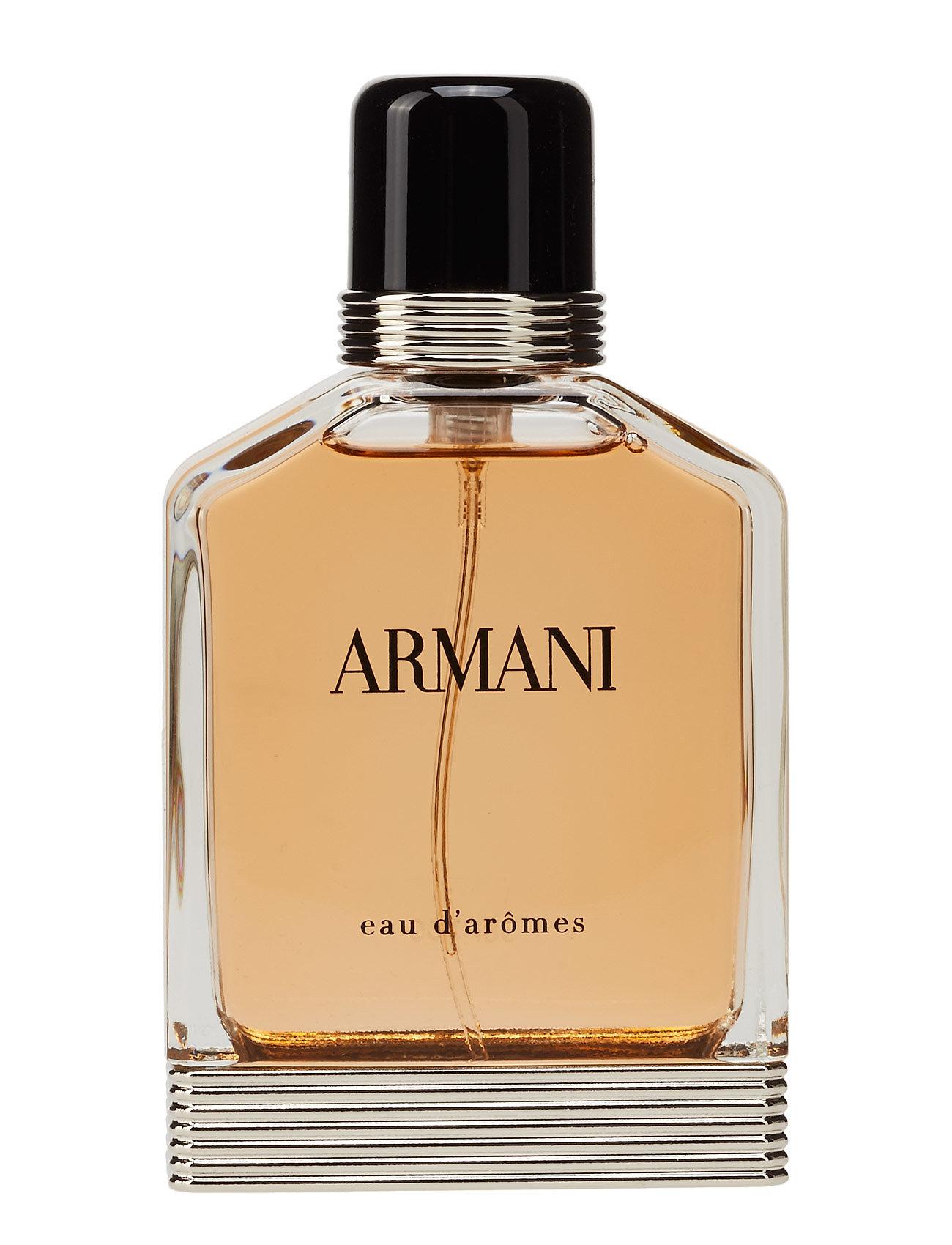 Armani eau d'aromes eau de toilette 50ml fra giorgio armani fra boozt.com dk