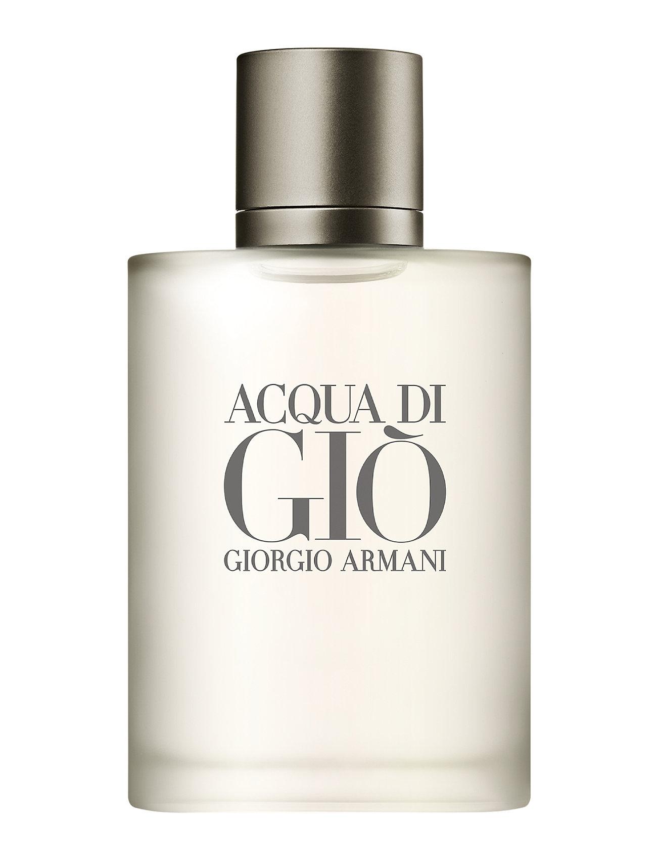 Acqua di giã² pour homme eau de toilette 50 ml fra giorgio armani på boozt.com dk