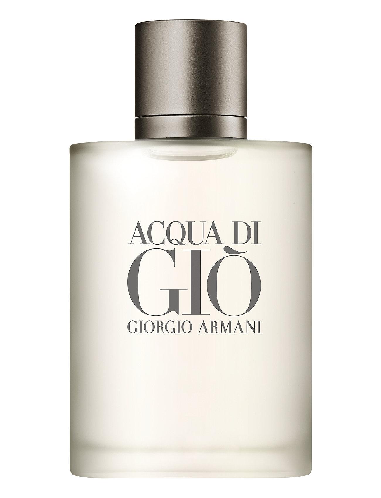 Acqua Di Giò Pour Homme Eau De Toilette 100 Ml Giorgio Armani #I/T til Mænd i