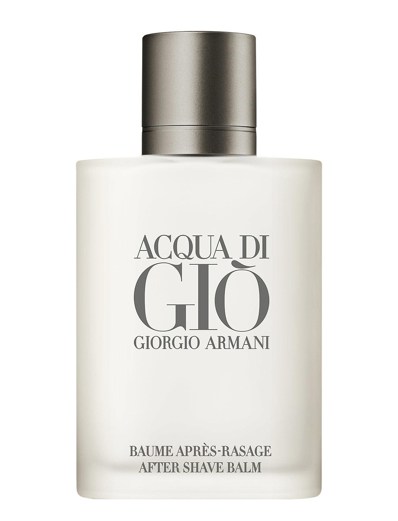 Acqua di giã² pour homme after shave balm 100 ml fra giorgio armani fra boozt.com dk