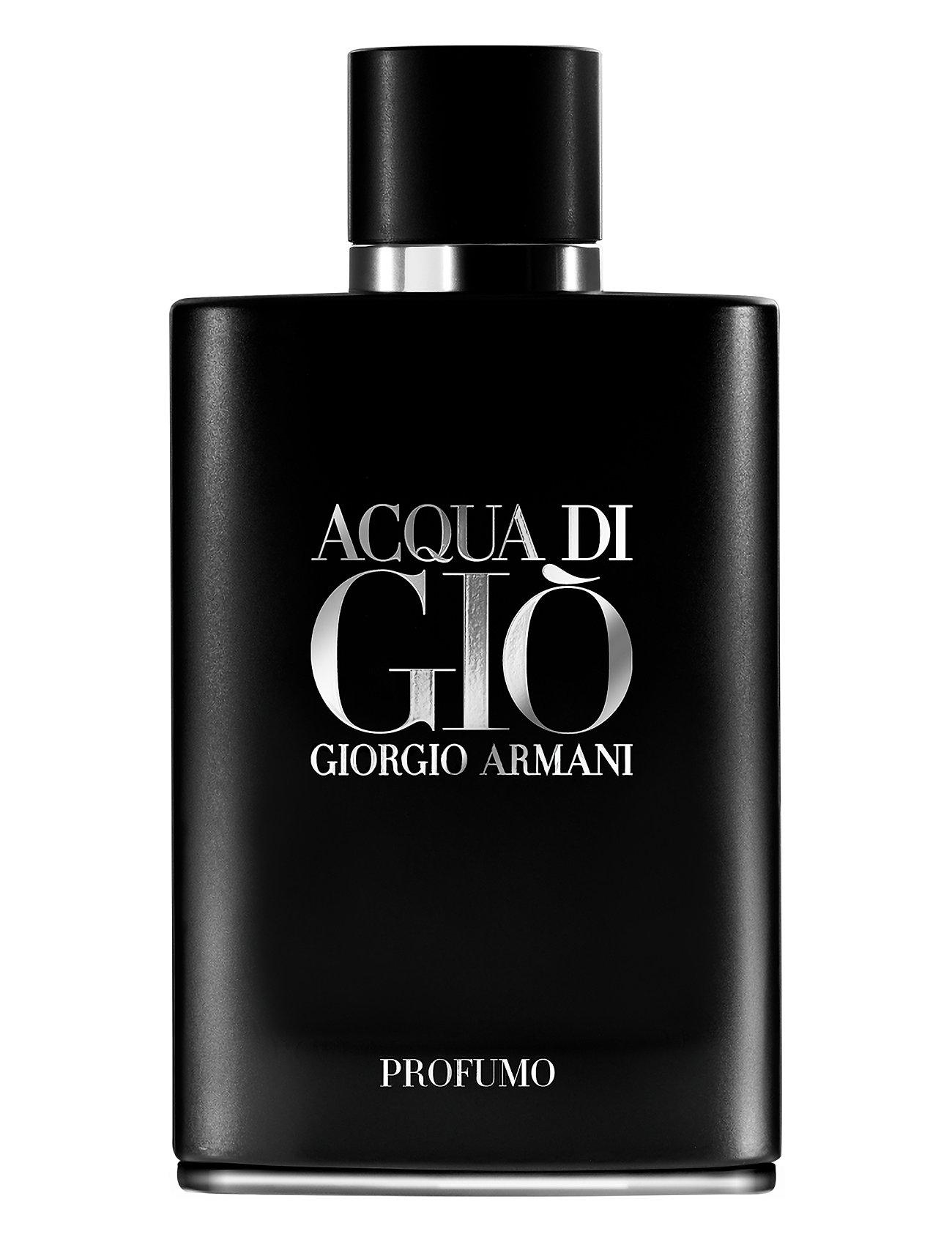 giorgio armani Acqua di giã² profumo 125 ml på boozt.com dk