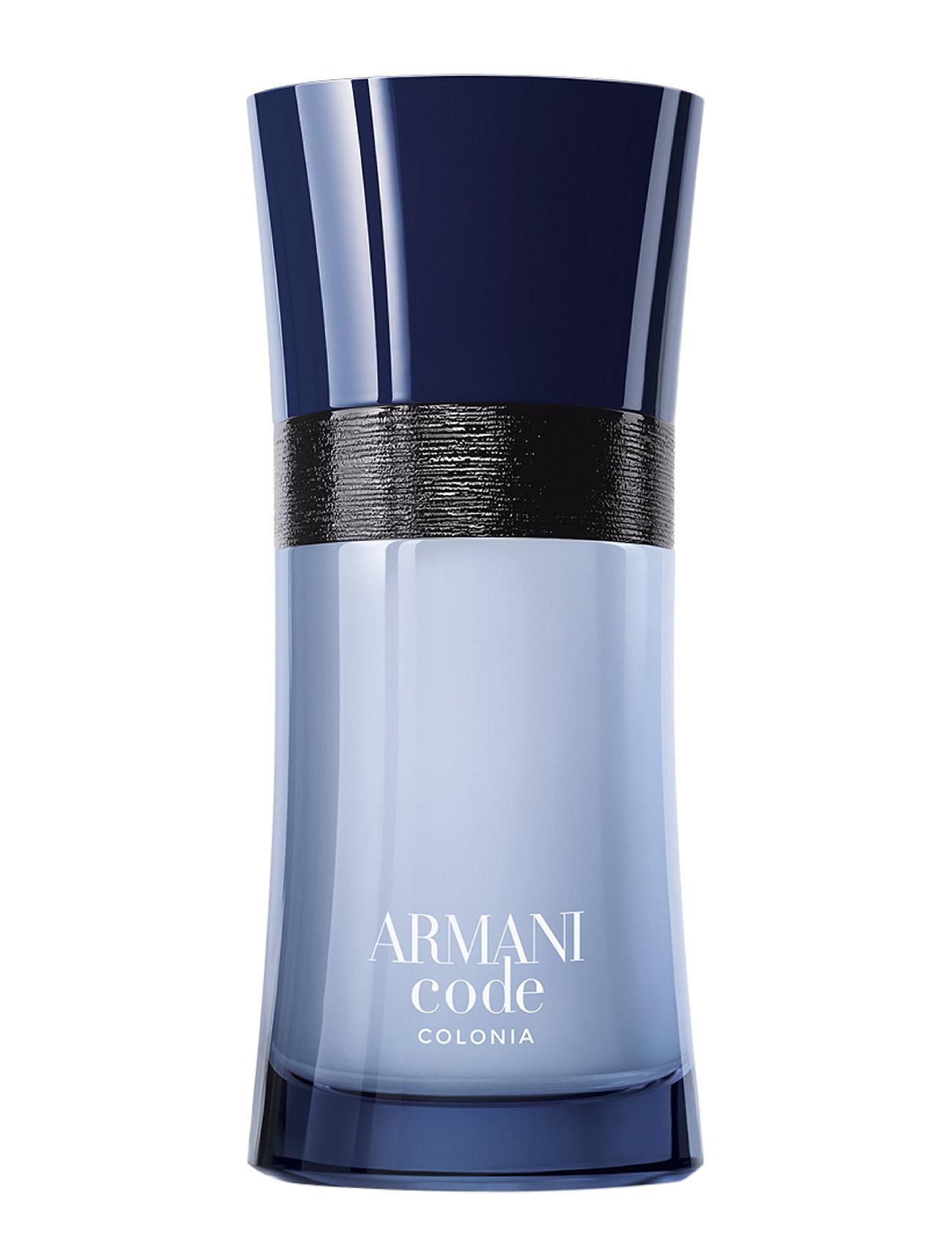 Armani code colonia eau de toilette 50 ml fra giorgio armani fra boozt.com dk