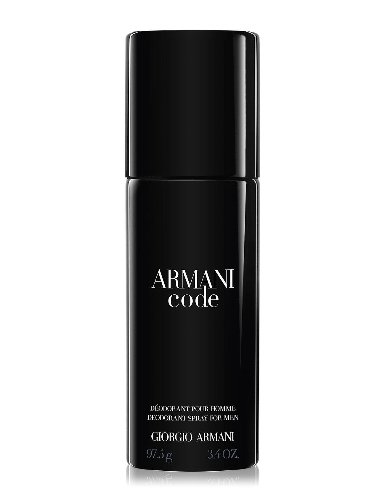 giorgio armani Armani code men deospray 150 ml fra boozt.com dk