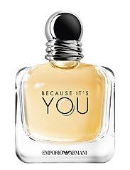 Emporio You She Eau de Parfum 100 ml - CLEAR