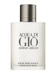 Acqua Di Giò Pour Homme After Shave Balm 100 ml - NO COLOR CODE