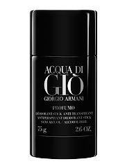Acqua Di Gio Homme Profumo Deostick 75 ml - CLEAR