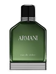 Armani Eau De Cedre 50ml - NO COLOR CODE