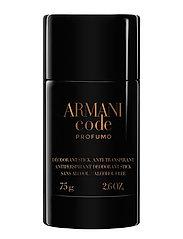 Armani Code Profumo Deo Stick 75 gr - CLEAR