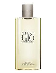 Acqua Di Gio Showergel 200 ml - NO COLOR CODE