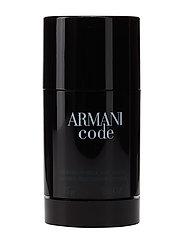 Armani Code Men Deostick 75 ml - NO COLOR CODE
