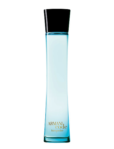 Armani Code Femme Turquoise Eau de Toilette 75 ml - CLEAR