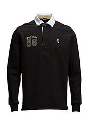 Golfino - Jersey Polo Shirt