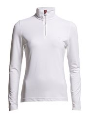 Supplex jersey troyer - Optic White