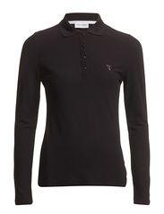 Extra Dry Autumn polo shirt - Black