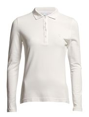 Extra Dry Autumn polo shirt - Cloud