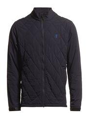 3-Ultra stretch jacket - Navy