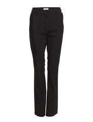 3-Ultra thermo trousers - Black
