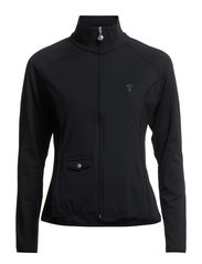 Techno Stretch Jacket - Navy
