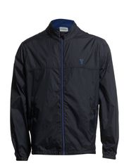 Lightweight Jacket - Navy