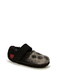 Kids shoe - BLACK