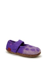 Kids shoe - purple
