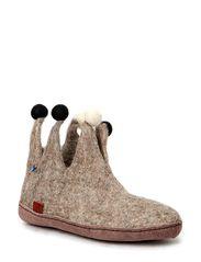 Jester Shoe Junior - Grey