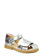 Sandal - Silver