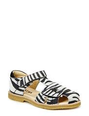 Sandal - Zebra