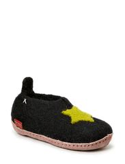 Classic shoe Junior - Black