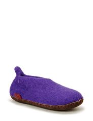 Classic shoe Junior - purple