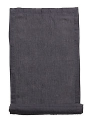 Runner Washed Linen - OMBRE BLUE