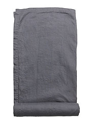 Table Cloth Washed Linen - OMBRE BLUE