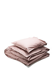 Bed Set Percale Lydia - MISTY PINK