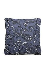 Cushion Cover Maria - THUNDER BLUE