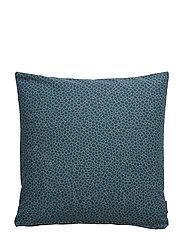 Cushion Cover Olivia - DARK PETROL