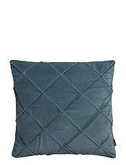 Cushion Cover Henry - DARK PETROL