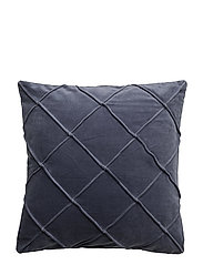 Cushion Cover Henry - THUNDER BLUE