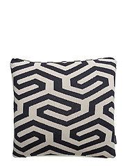 Cushion Cover Alicia - DARK NAVY