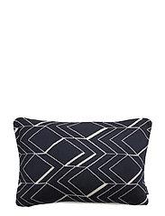 Cushion Cover Lykke - DARK NAVY