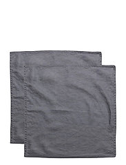 NAPKIN WASHED LINEN - OMBRE BLUE