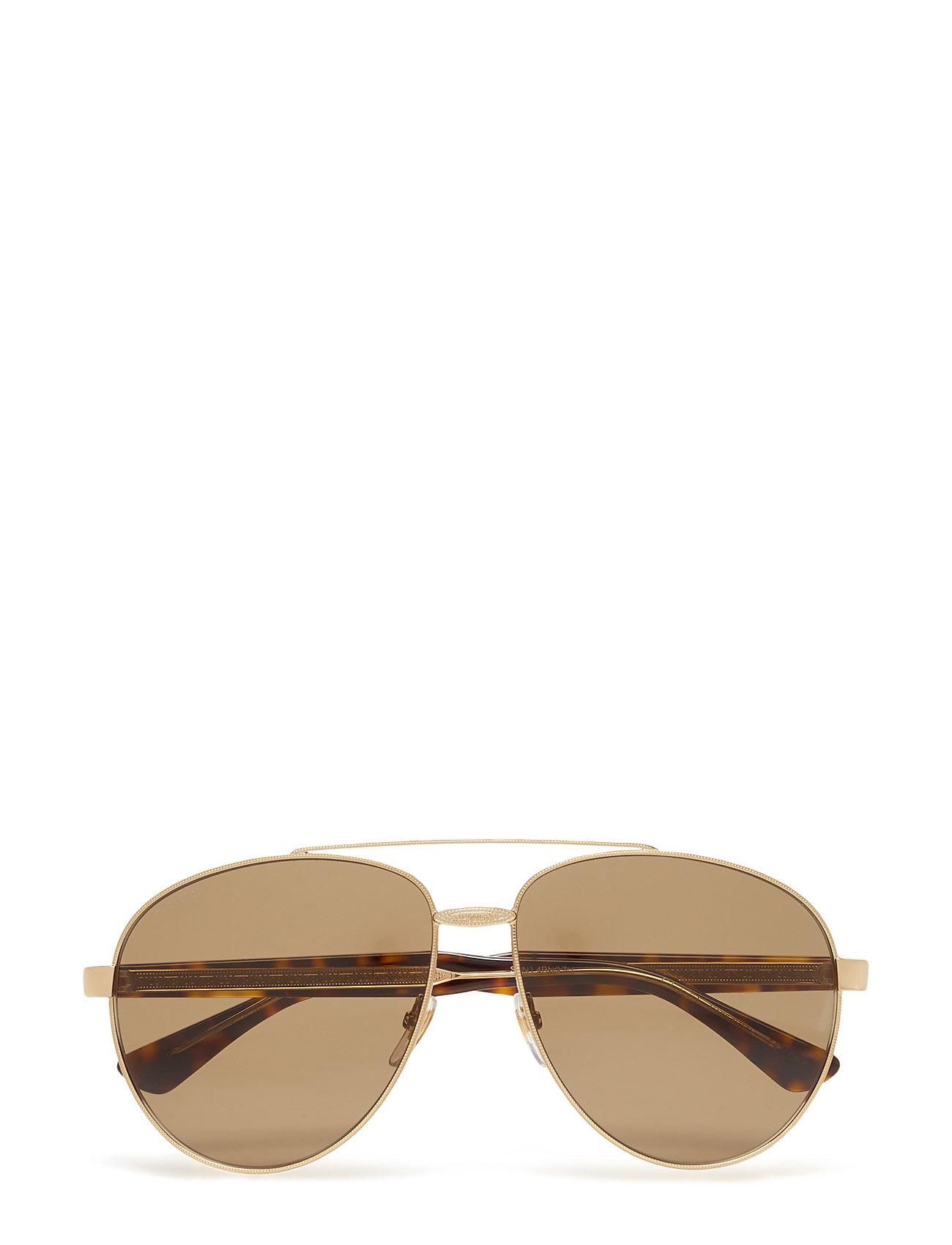 Gg0054s Gucci Sunglasses Solbriller til Herrer i