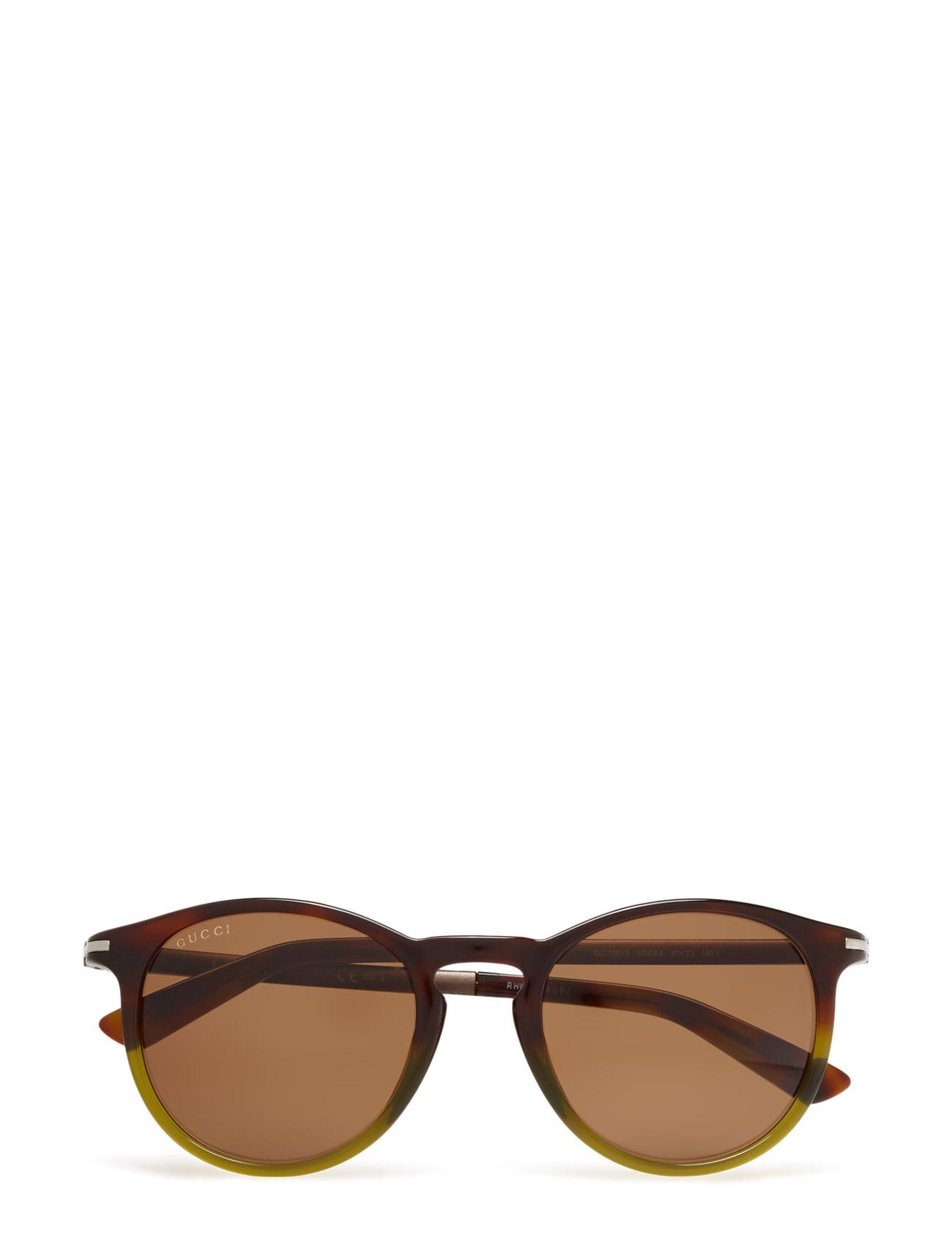 Gg 1110/S Gucci Sunglasses Solglasögon