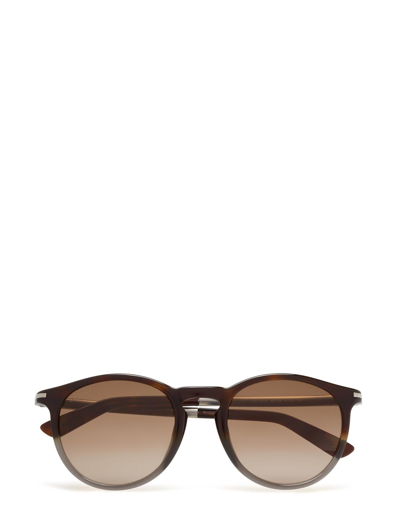 Gg 1110/S Gucci Sunglasses Solbriller til Herrer i