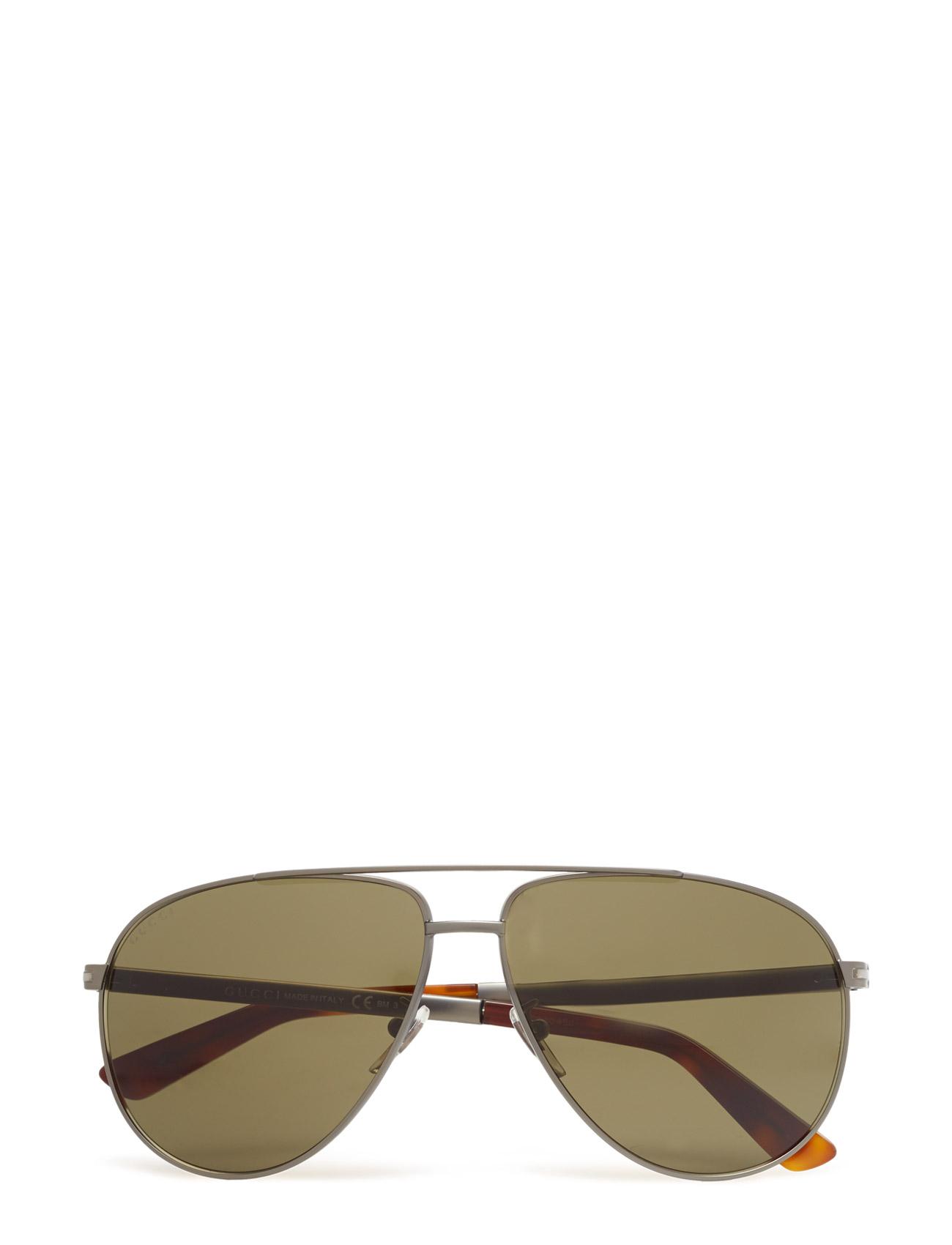 Gg 2269/S Gucci Sunglasses Solbriller til Herrer i